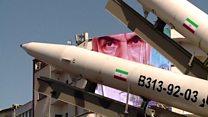 شعارهای تظاهرات روز قدس در ایران فقط مرگ اسرائیل و آمریکا نبود