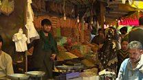 نگرانی مقام های افغان از حمله های شورشیان در روزهای عید