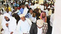 Sida looga ciiday Somaliland