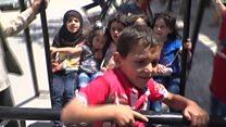 عيد حلب بعد أشهر من توقف القتال