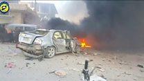 گزارشی از آخرین تحولات در سوریه