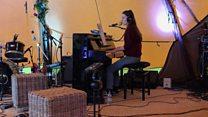 Sigrid shares her vocal warm-up secrets