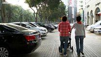 深圳一对女同性伴侶面临的困境
