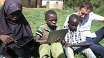 XPrize tablets to tackle learning gap