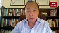 Biển Đông: Việt Nam có kiện Trung Quốc?
