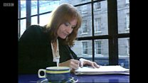 How JK Rowling got the first Harry Potter book published