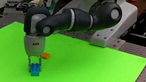 Robot can pick up virtually any object