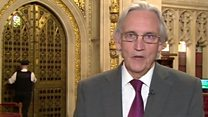 Bid to end 'ridiculous' Lords by-elections