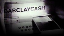 Fifty years of the cash machine