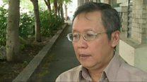 Giáo sư Phạm Minh Hoàng bị trục xuất ra khỏi Việt Nam
