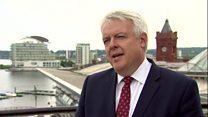 Tory/DUP deal a £1bn 'magic money tree'