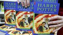สถิติน่าสนใจของแฮร์รี่ พอตเตอร์