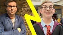 #Londonблог прошел по стопам Гарри Поттера