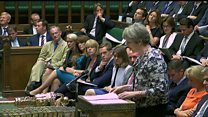 May sets out 'offer' to EU citizens