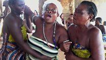 Le vaudou, atout touristique du Togo