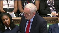 Corbyn: This isn't a generous offer