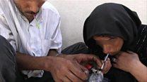 اعلام آمار جدید معتادان در ایران؛ 'اعتیاد در میان دانش آموزان بالا رفته است'