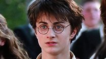 What you might not know about Harry Potter