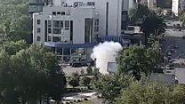 Взрыв в Киеве: погиб сотрудник украинской разведки
