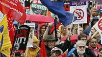 Will new laws mean fewer strikes in the UK?