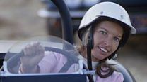 Janet Guthrie and the Indy500