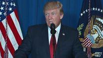 هشدار آمریکا درباره تکرار حمله شیمیایی در سوریه