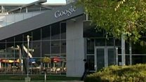 جریمه چند میلیارد دلاری برای گوگل