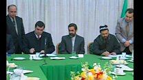 صلح دولت تاجیکستان و مخالفان اسلامیاش بیست ساله شد