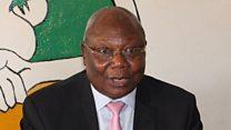 Invité BBC Matin: Martin Ziguélé, ancien Premier ministre centrafricain