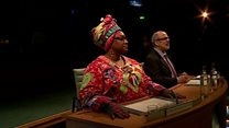 Musical charts demise of Kids Company