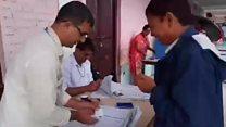 दोस्रो चरणको स्थानीय तह निर्वाचन