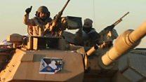 هل تمثل معركة الموصل نهاية تنظيم الدولة الإسلامية؟