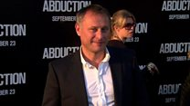 Michael Nyqvist dies of cancer aged 56