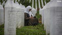 هولندا مسؤولة جزئيا عن مقتل نحو 350 شخصا مسلما في سريبرنيتسا