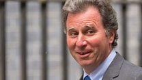 Letwin: 'Well-judged and careful tax increases'