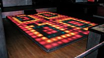 Saturday Night Fever dance floor sold for $1.2m