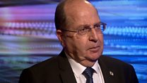 Ya'alon warns on political extremism