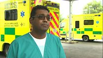 Major trauma care under one roof 'sense'