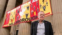 'Hillsborough changed response to disasters'