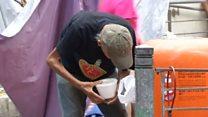 Гонконг: жизнь в квартирах размером с коробку