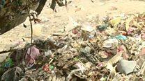 کراچی کا کچرا، فائدہ مند کاروبار