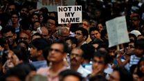 'ये मेरा हिंदुस्तान नहीं'