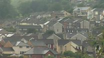UK financial issues 'resonant' in Wales