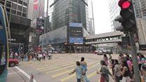 香港主权移交20年:回流港人的挣扎