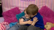 Boy, 5, saves brother from choking