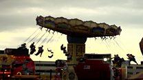 The Stormont Merry-go-round