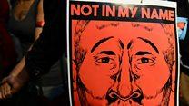 لا تقتلوا باسمي...احتجاجات على استهداف مسلمين في الهند