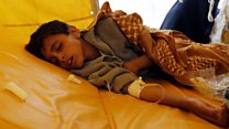 Yemen: Colaad iyo daacuun is biirsaday