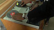 Teknolojia ya habari ilivyobadilika Idhaa ya Kiswahili ya BBC