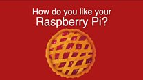 How do you like your Raspberry Pi?
